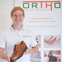 Ortho Schuhtechnik