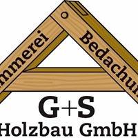 G+S Holzbau GmbH