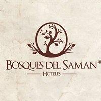 Hoteles Bosques Del Saman
