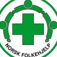Norsk Folkehjelp Berlevåg