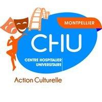 Espace Culturel CHU Montpellier