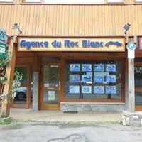 Agence du Roc Blanc Champagny