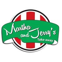 Martha and Jerry's Takeaway