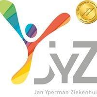 Jan Yperman Ziekenhuis Ieper