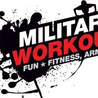 Military Workout Salford