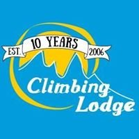 Climbing-Lodge El Chorro