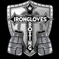 IronGloves Boxing