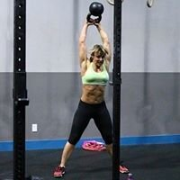 Fitness Inspiration Sonya Gregov