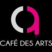 Le Café des Arts MONTPELLIER