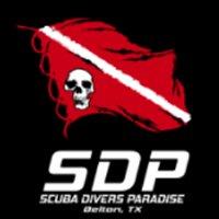 Scuba Divers Paradise
