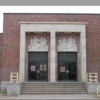 Henderson Margaret B Elementary School