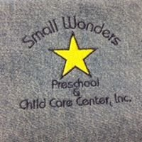 Small Wonders Preschool & Child Care Center, Inc.