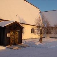 Malmbergets församling