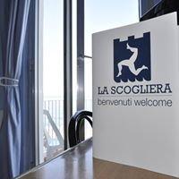 La Scogliera Hotel Ristorante Pizzeria Bar