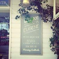 Café Eugène