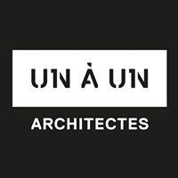 Un à Un Architectes