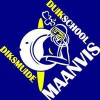 Duikschool Maanvis Vzw