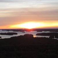 1000 Islands Tower - Skydeck