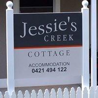 Jessie's Creek Cottage