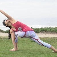 Yoga with Mimi   アロマヨガ・サンディエゴ