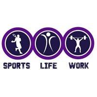 Sports, Life, Work