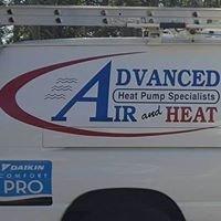 Advanced Air and Heat