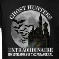 Ghost Hunters Extraordinaire