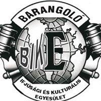 BIKE - Barangoló Ifjúsági és Kulturális Egyesület Nagyrábé