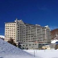 HOTEL Paradiso Aremogna