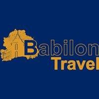 Babilon Travel NGO