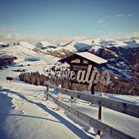 Eve Alps Panoramahütte