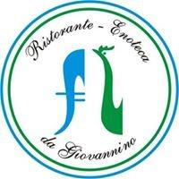 Ristorante Da Giovannino Porto Rotondo