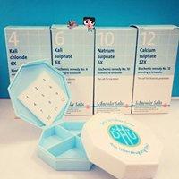 Cell Salt Health Solutions