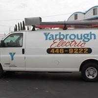 Yarbrough Electric, Inc.