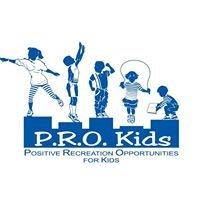 P.R.O. Kids