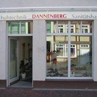 Schuhtechnik/Sanitätshaus Dannenberg Inh. Jürgen Dau