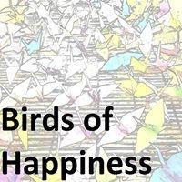 Birds of Happiness