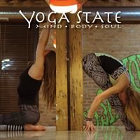Yoga State: East Lansing Studio