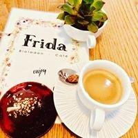 Frida Bio