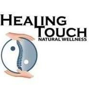 Healing Touch Natural Wellness