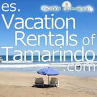 Vacation Rentals of Tamarindo