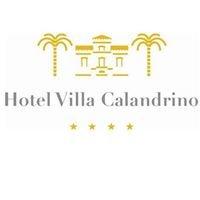 Hotel Villa Calandrino - Sciacca