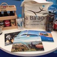 Infos Touristiques Galeria-Balagne