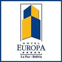 Hotel Europa Bolivia