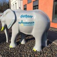 Gothaer Bezirksdirektion Kattenbusch & Nowack