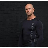 Personal Trainer Paul OBrien