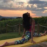 Yoga with Jaina