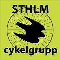 Naturskyddsföreningen Cykelgruppen Stockholms län