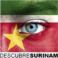 Descubre Suriname