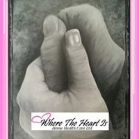 Where The Heart Is - Home Health Care Ltd.